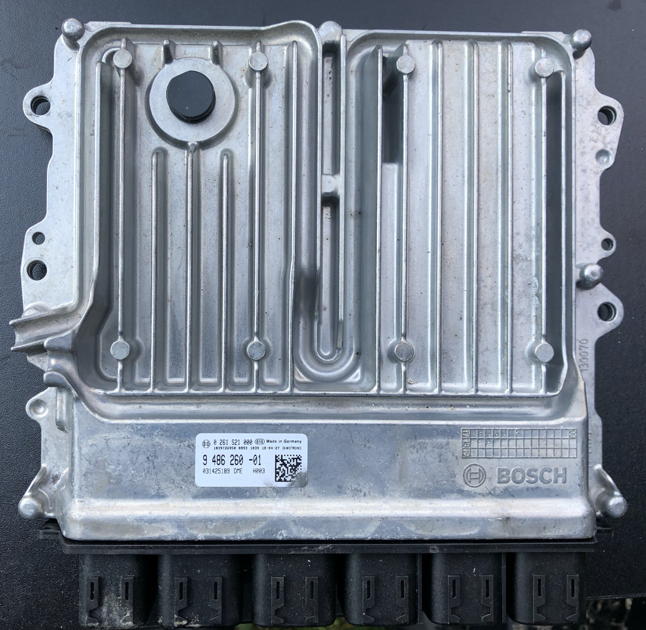 BMW, 0261S21000, 0 261 S21 000, 9486260, 9 486 260, DME, 1039T26950