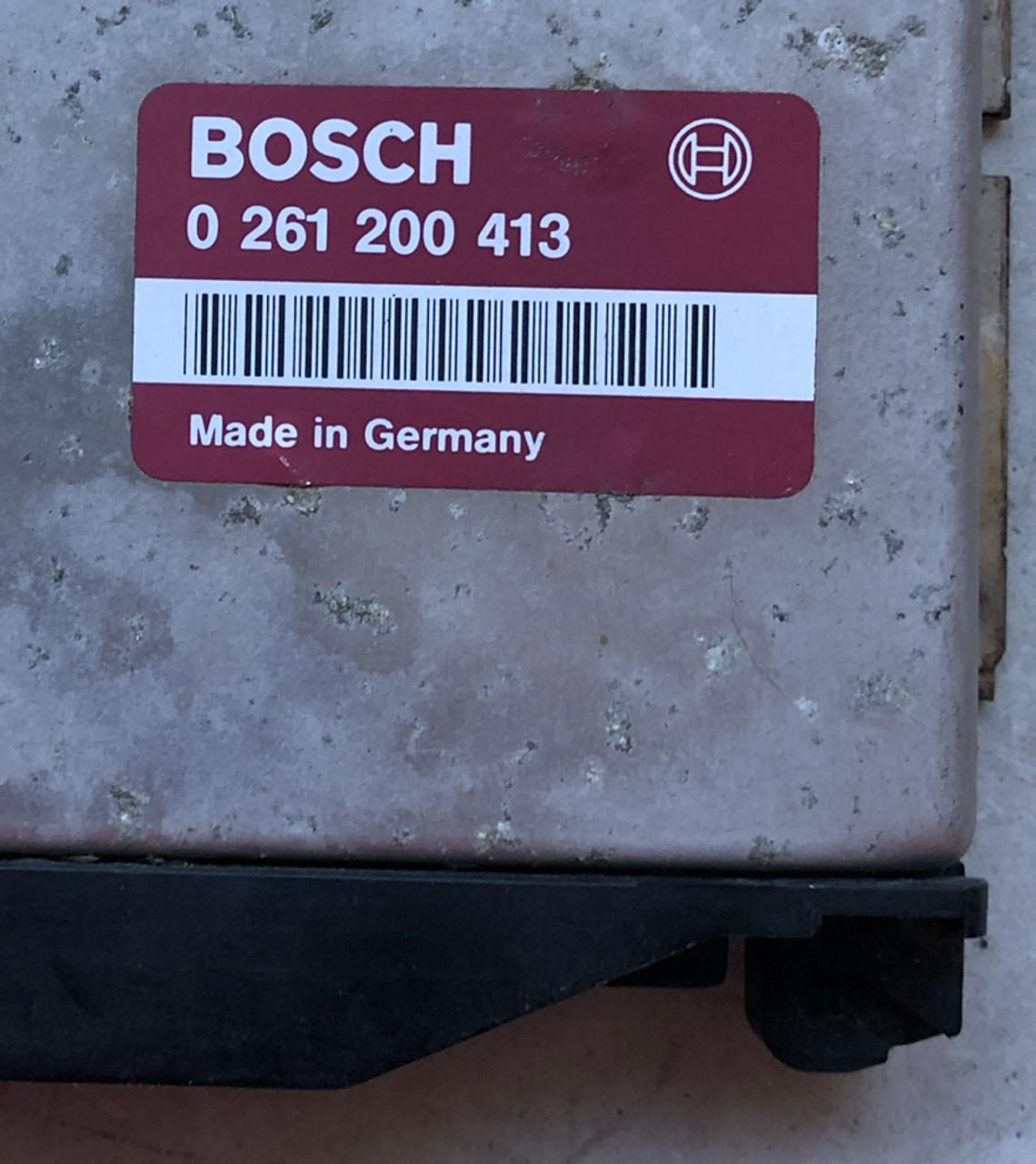 BMW, 0261200413, 0 261 200 413, DME