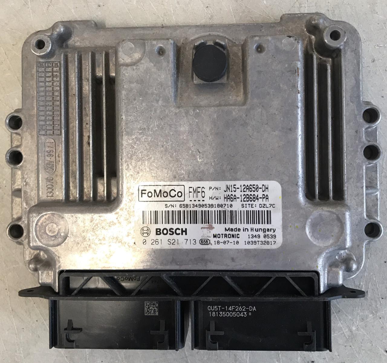 Ford, 0261S21713, 0 261 S21 713, JN15-12A650-DH, JN1512A650DH, HA6A-12B684-PA, HA6A12B684PA, 1039T32817
