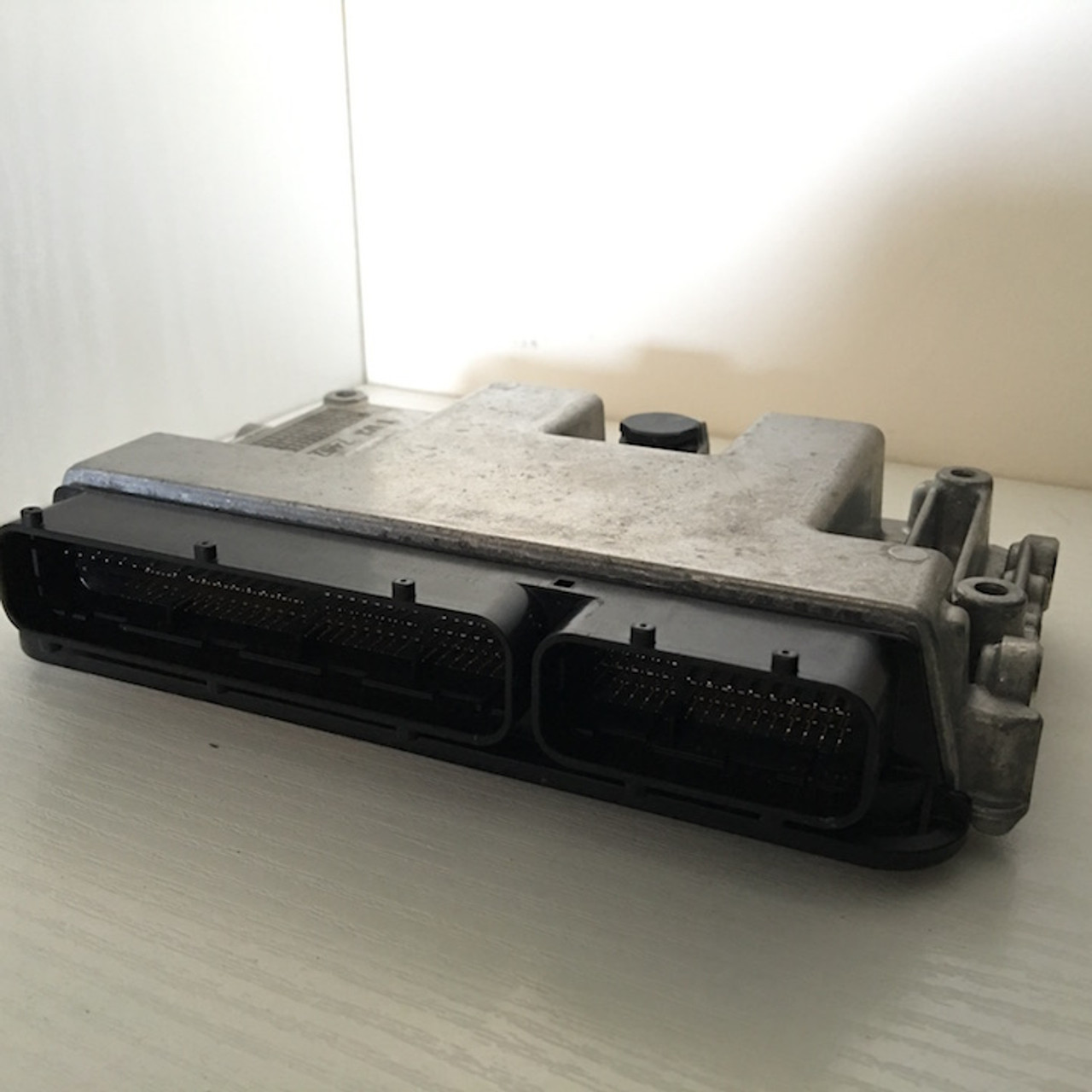 Toyota Avensis 2.0 D-4D, 0281033213, 0 281 033 213, 89661-05P60