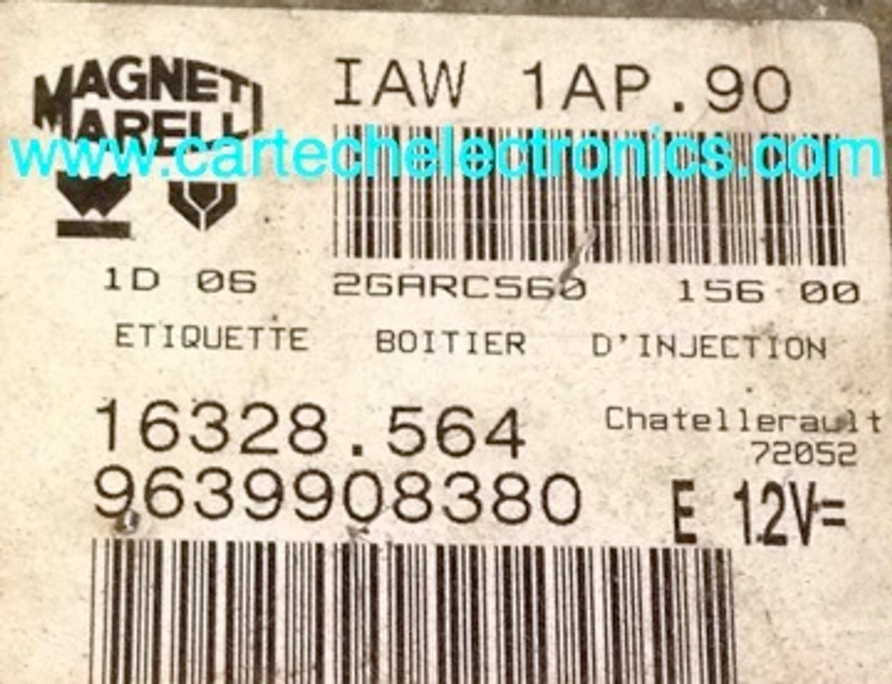 IAW 1AP.80 16328.564 9639908380