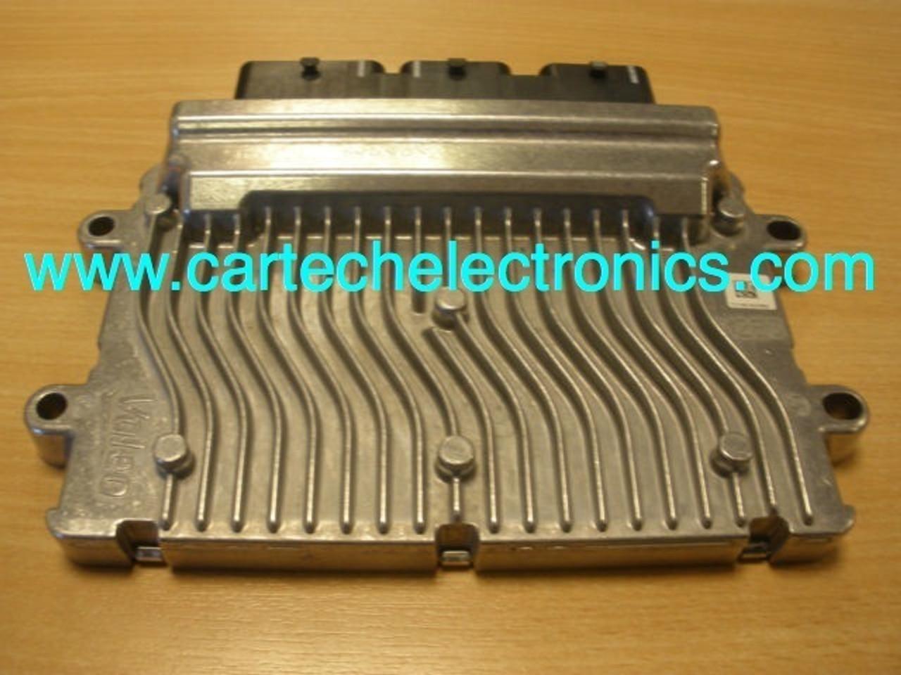Peugeot/Citroen, J34P, 21585900-1 A0, SW9661700480, HW9651696680