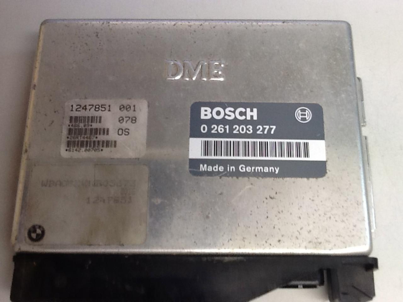 BOSCH 0261203277 - 0 261 203 2771247851M1.7.2