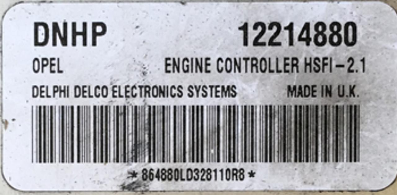 12214880 HSFI-2.1, DNHP