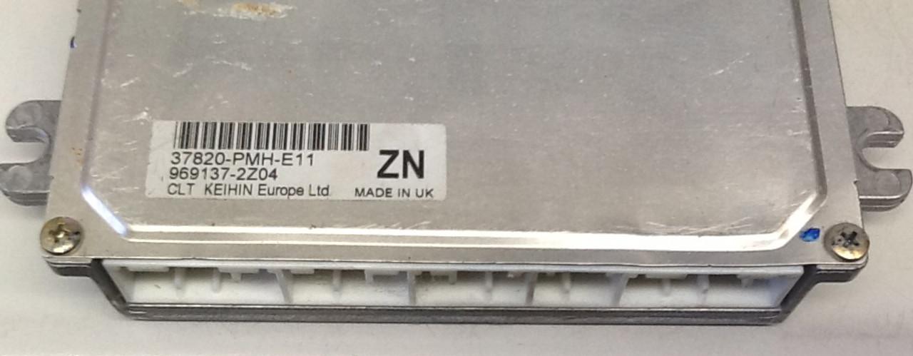 Plug & Play Honda Engine ECU 37820-PMH-E11