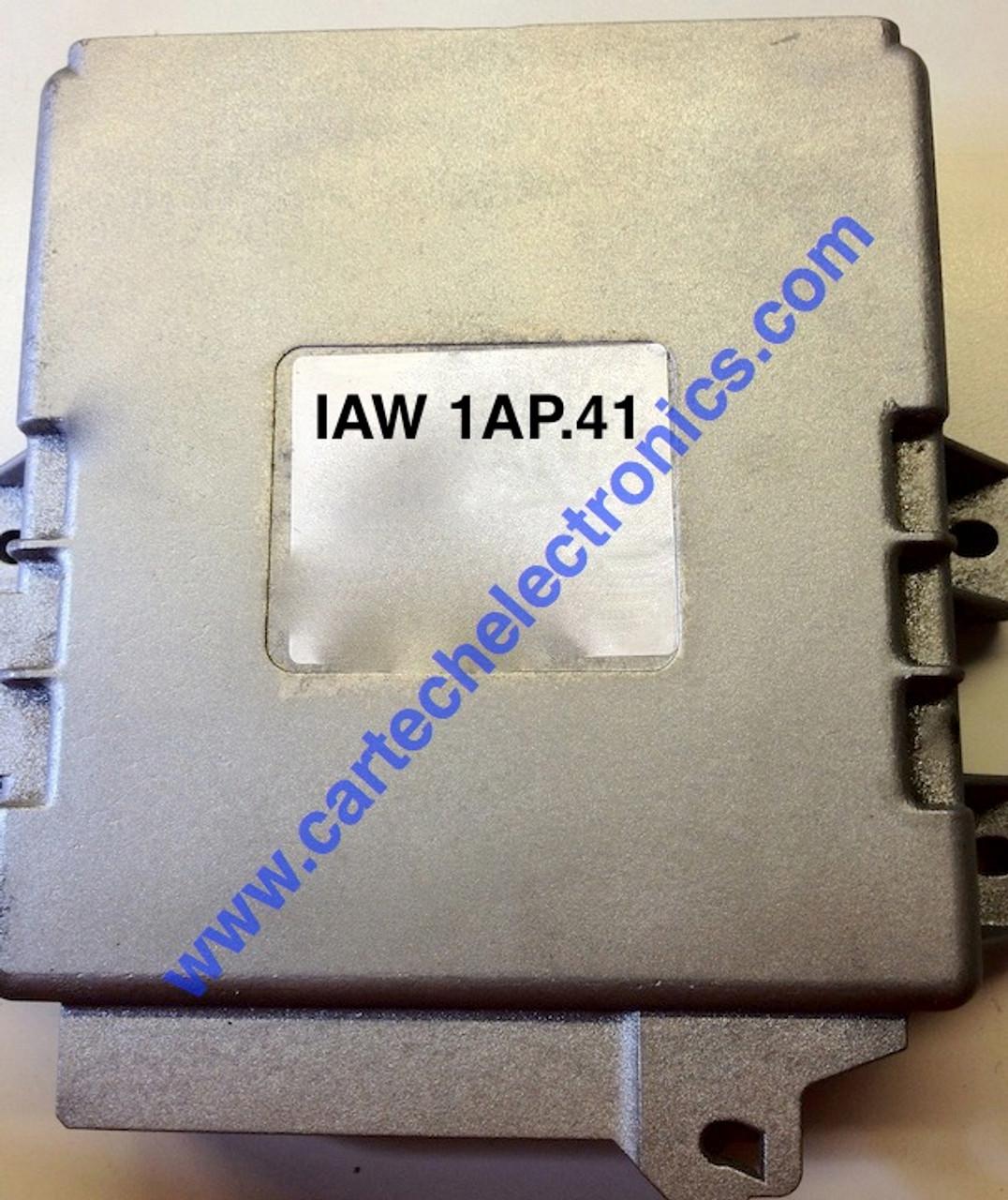 IAW 1AP.41, 16225.574, 9637089180 E, Saxo VTS, 106 GTi