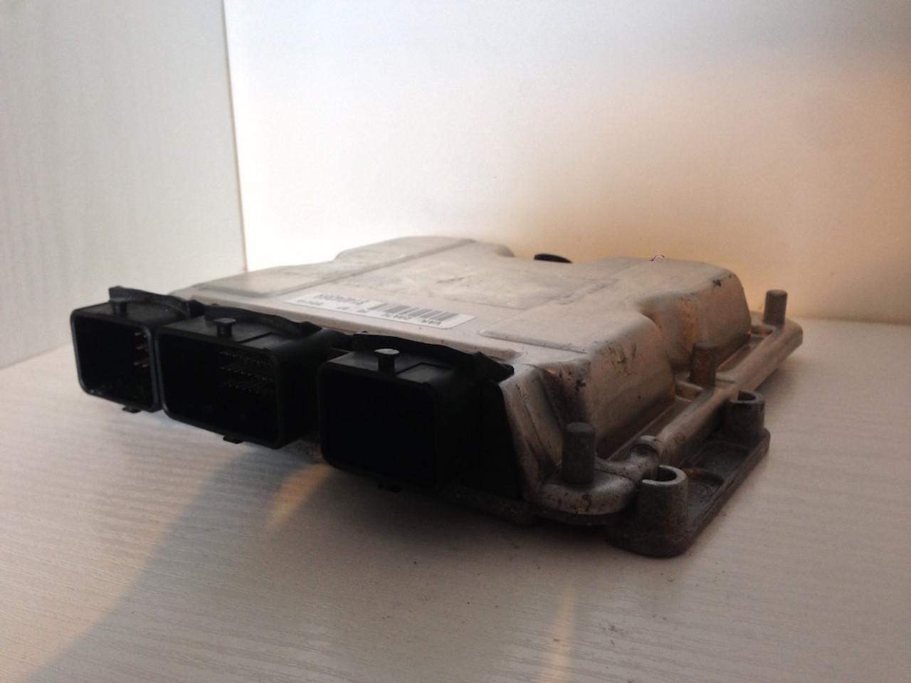 Plug & Play Bosch Engine ECU, HDI,   0281011516 0 281 011 516 9652184280 96 521 84 280 EDC15C2 18