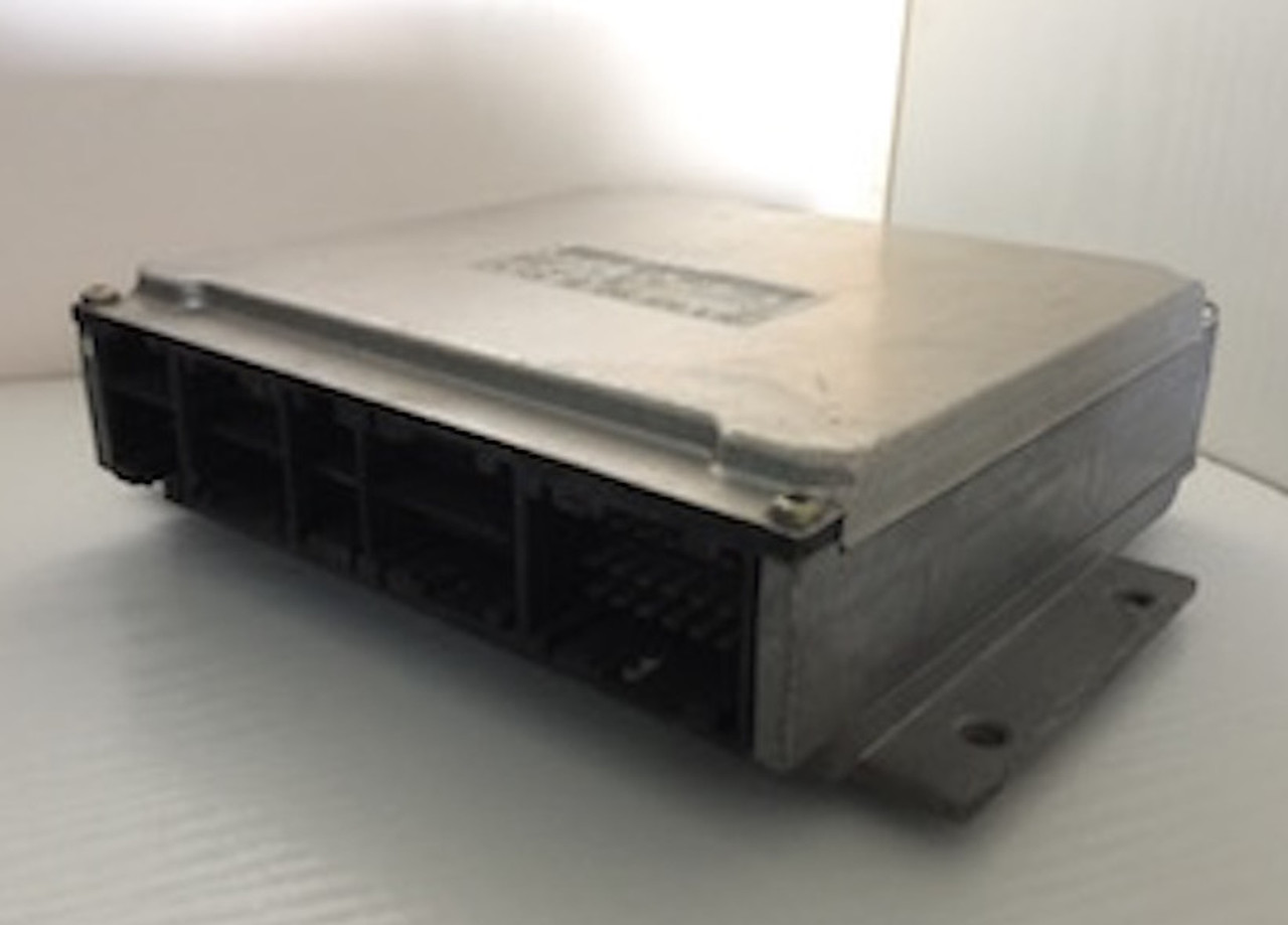 Bosch Engine ECU, 0261206300, 0 261 206 300, A0265456632, A 026 545 66 32