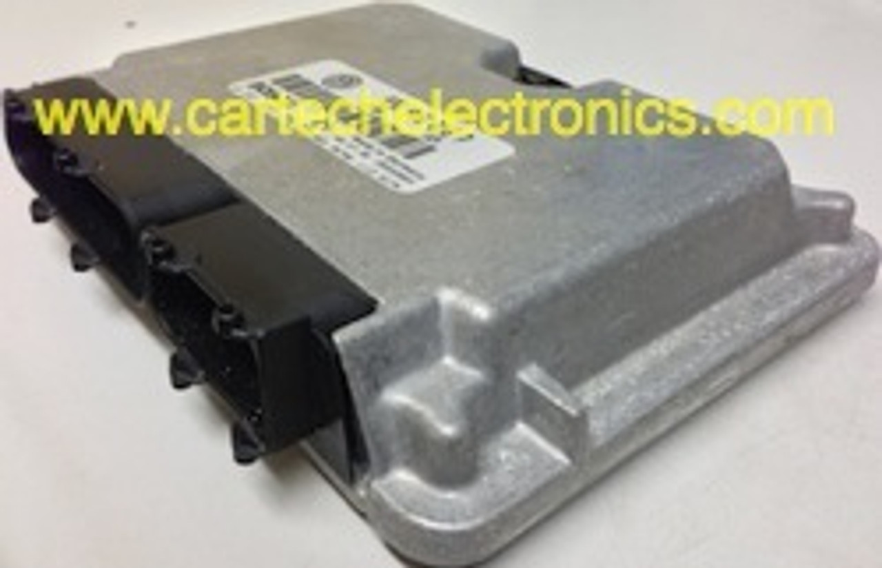 Plug & Play Engine ECU 0281001610 0 281 001 610 038906018D