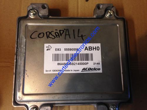 ACDelco, 55590556, ABH0, E83