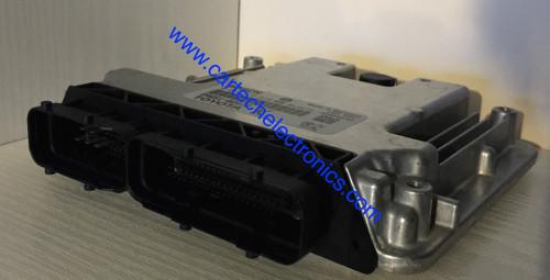 Toyota Yaris 1.4D-4D, 0281012322, 0 281 012 322, 89660-0D650