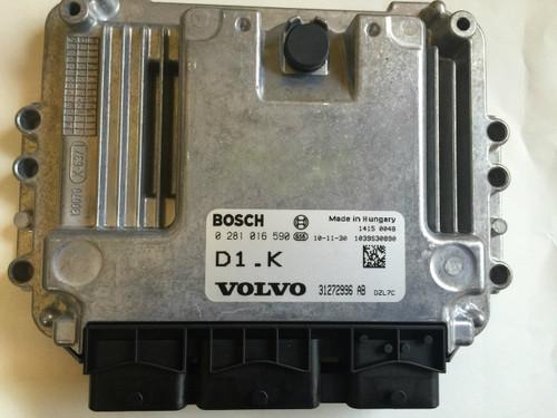 Volvo 1.6D, 0281016590, 0 281 016 590, 31272996AB, D1.K