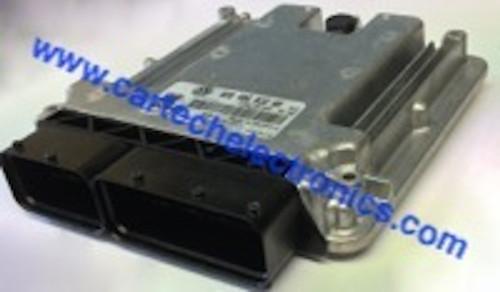 Audi Q7 3.0 TDI, 0281017133, 0 281 017 133, 4L1910401T, 4L1 910 401 T, EDC17CP44