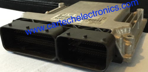 Plug & Play Bosch Engine ECU, Mercedes-Benz E 270 2 7 CDI