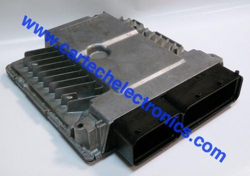 Audi A3 2.0 TDI, 5WP45567AD, 5WP45567 AD, 03G906018DN, 03G 906 018 DN, PPD1.2