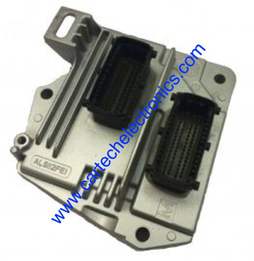 Delphi Delco Electronics Systems, Vauxhall/Opel MT35E, MT35, ECU Reset Service