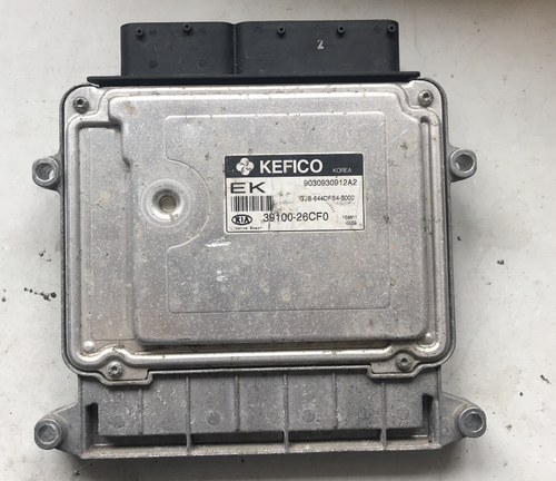 Swell Plug Play Kefico Engine Ecu Kia Hyundai 39112 2B102 Wiring Digital Resources Nekoutcompassionincorg