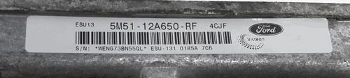 Ford, ESU-131, 5M51-12A650-RF, 4CJF, ESU13