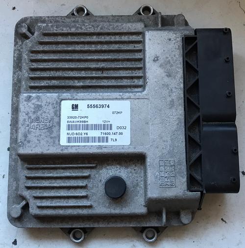 Suzuki - Diesel ECUs - Page 1 - Cartech Electronics Ltd