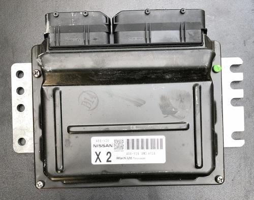 Nissan, A56-V26 UM3, X2