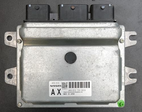 Nissan, A56-E32 TS3, AX