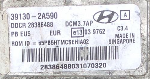 Hyundai, 28386488, 39130-2A590, DCM3.7AP