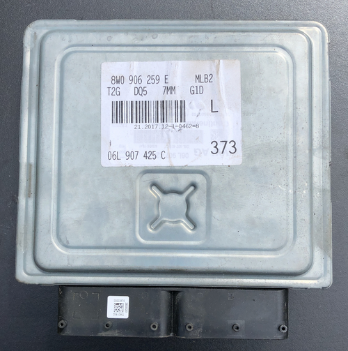 VW AG, 06L907425C, 06L 907 425 C, A2C10608800 02
