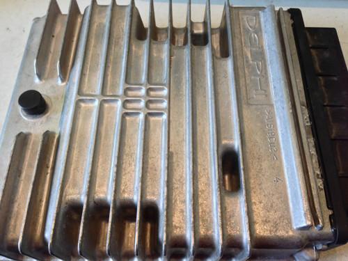 Delphi Engine ECU, Ssangyong, A6655400132, A665 540 01 32, 28030669, R0411C025K, FCCB