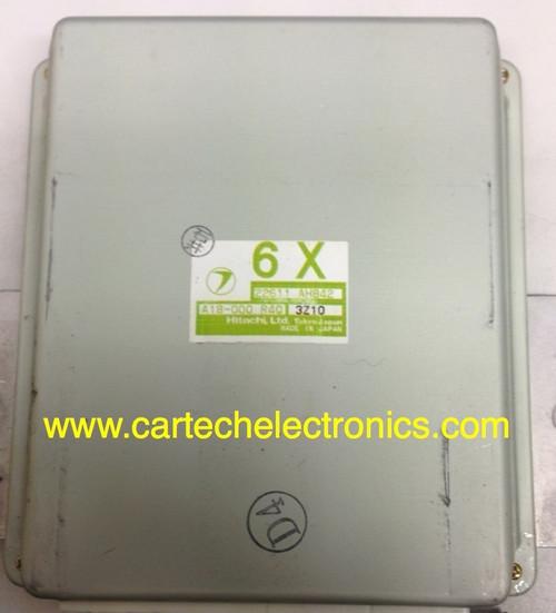 Subaru - Cartech Electronics Ltd