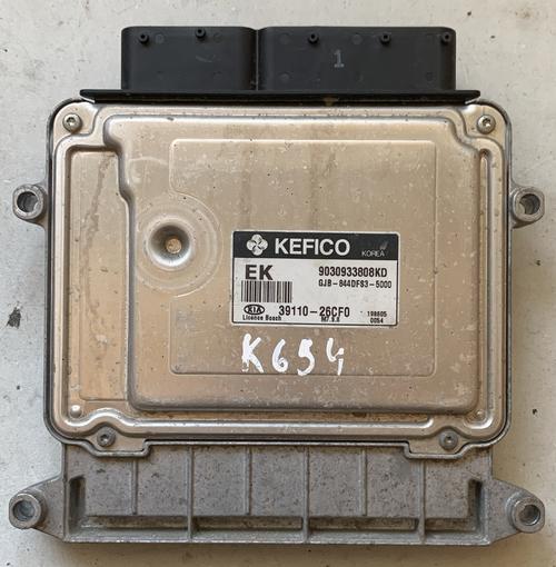 Plug & Play Kefico Engine ECU, Kia/Hyundai, 39112-2B102