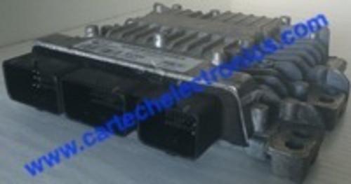 Plug & Play Ford Focus 1 8 TDCI, Siemens Engine ECU, SID202