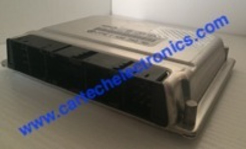 BMW X5 4.4i, 0261207106, 0 261 207 106, DME7533707, DME 7 533 707
