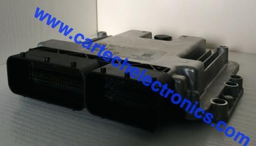 Mazda BT50 2.5D, 0281012704,1039S23512,WLAJ18881D