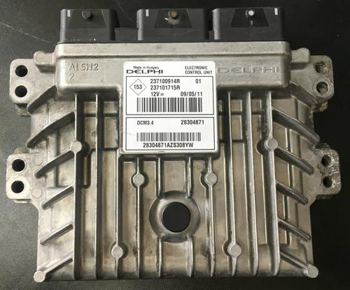 Plug  U0026 Play Delphi Engine Ecu  Renault Megane 1 5 Dci