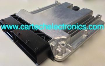 Tremendous Plug Play Engine Ecu Renault Trafic 2 0L Vauxhall Vivaro 2 0L M0 Wiring 101 Jonihateforg