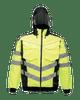 Hi-Vis Pro Contrast Bomber Jacket