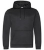 Sports Polyester Hoodie - ADULT