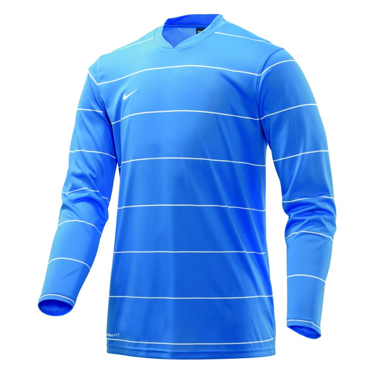 2b5af427 Nike Men's Pro Long Sleeve Fitted Shirt