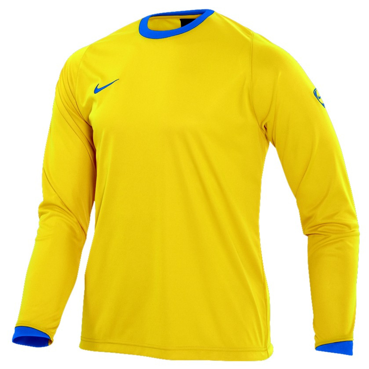 d69ac6fe02d0 Nike Park Game Jersey ADULTS - Varsity Maize Royal Blue - BigWight