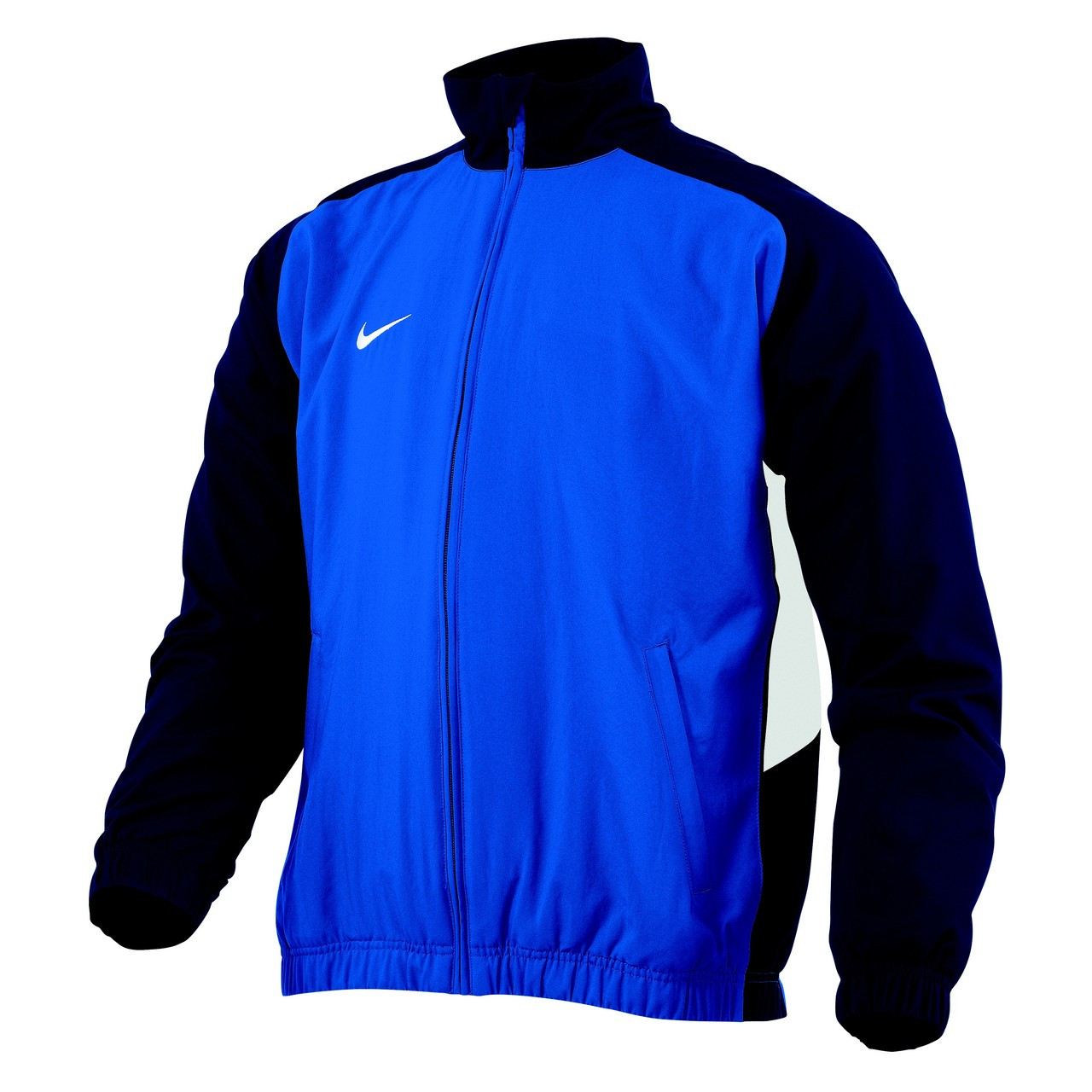 more photos 42631 2a8df Nike Team Presentation Warm-Up Straight Leg Tracksuit - ADULT - Royal  BlueObsidianWhite - BigWight