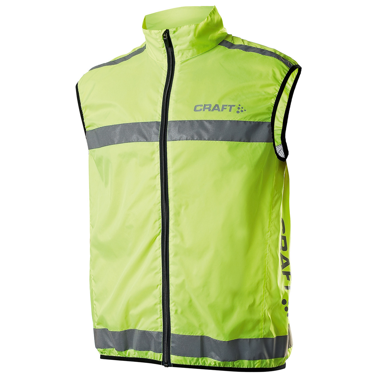 Craft Running Cycling Safety Gilet - BigWight 4637a8c7c