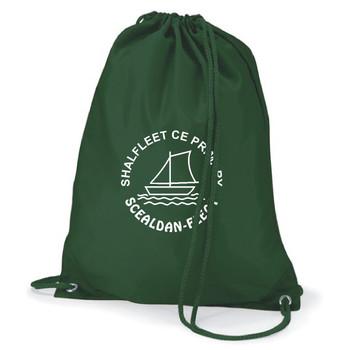 Shalfleet Primary PE Bag