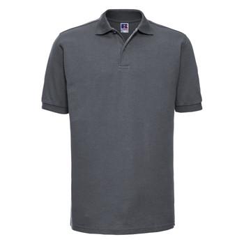 Hardwearing Pique Polo - Adult