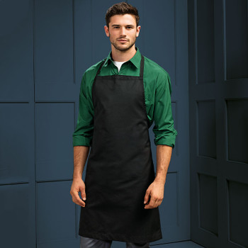Klopman Apron (no pocket)