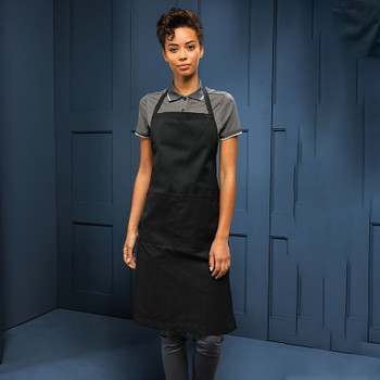 Klopman Apron (with pocket)