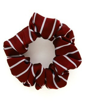 Barton Primary Scrunchie