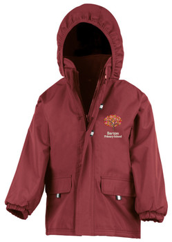 Barton Primary Coat