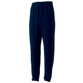 Russell French Navy Jog Pants - Kids