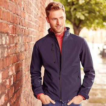 Softshell Jacket - ADULT