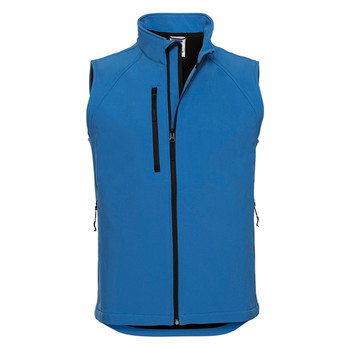 Softshell Gilet - ADULT
